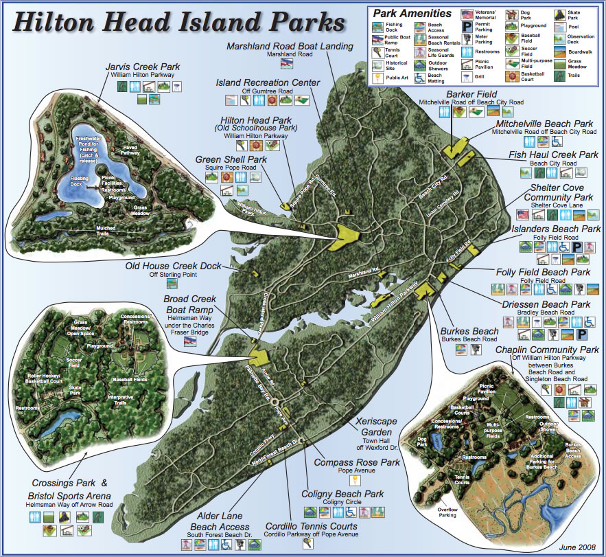 Hilton Head Island Maps - Guide to local attractions and ... on st. james plantation map, moss creek plantation map, middleton place plantation map, hilton head plantation street map, shipyard plantation map, palmetto dunes plantation map, tennis master map, berkeley hall plantation map, sea trail plantation map,