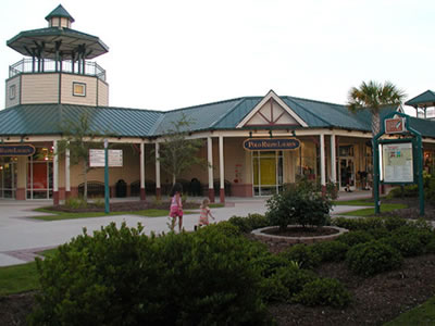 Hilton Head Island Outlets Shopping