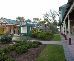 Hilton Head Island Outlet Shopping and Factory Stores