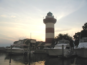 Harbour Town Lighthouse Hilton Head Island, SC
