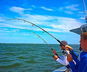 Hilton Head Island Fishing Charters